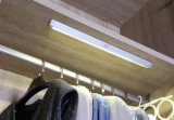Del sensor LED DC12V luz del gabinete o Armario Luz