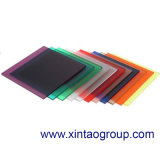 Shenzhen Acrylic PS Sheets Extrusion Production