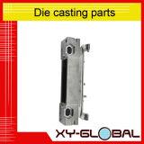 La cubierta de aluminio de la precisión a presión piezas de la fundición