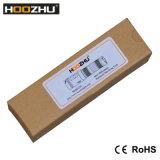 Hoozhu U10 Mini-LED Taschenlampe 80 Meter Unterwasseratemgerät-Minitauchens-Taschenlampen-tauchende Gewitterleuchte-