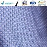 Tela del telar jacquar del hilado que hace punto de nylon para el protector del colchón