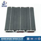 EPDM Joint d'étanchéité Charnière Durable Porte Aluminium Commercial Matting