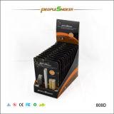 Pilha recarregável e tabagista e cigarro fumante eletrônico e Acendedor