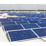 Certificados polivinílicos del sistema TUV del panel solar 250W-270W