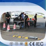 (Portable da segurança provisória) sob o sistema de inspeção do veículo ou a cor Uvss