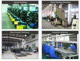 Het Koolstofstaal van de douane Om HoofdBout Huck met de Fabriek van de Kraag van het Messing