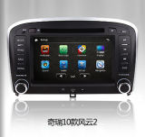 Automobile DVD con il iPod RDS di Bluetooth TV per Chery Fulwin2 2010