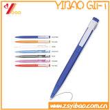 Personnalisé annonçant le cadeau de /Promotional de cadeau/le crayon lecteur bille d'affaires avec le logo