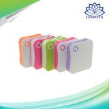 Поручать миниой батареи USB крена силы внешней резервной двойной ый USB для iPhone