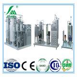 Da alta qualidade linha de processamento Carbonated macia automática da produção da bebida da bebida completamente