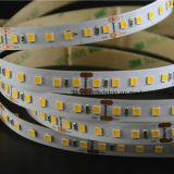 Indicatore luminoso bianco della striscia flessibile di SMD2835 LED con Ce RoHS