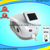 Новые 755nm + 808nm + 1064nm Смешанная диодная лазерная машина для удаления волос
