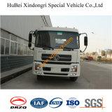 10cbm Camión séptico Dongfeng Euro4