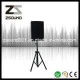 15 Zoll PA-Lautsprecher für Stadiums-Monitor-Lautsprecher