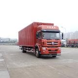 Camion léger HOWO 4x2 mini Truck camion cargo les camions légers
