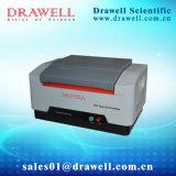 Dw-Ty-9800 de Spectrometer van de Fluorescentie van de Röntgenstraal van het type