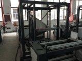 Sac Lrb-D600 plat non tissé faisant la machine