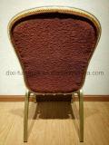 2016脚の卸し売り宴会のホールの家具によって使用される宴会の椅子