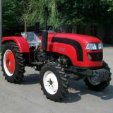 Equipamentos agrícolas 4WD 25HP Mini Preço de Tratores Agrícolas na Índia