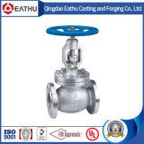 API-Form-Stahl-Kugel-Ventil hergestellt in China