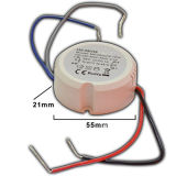 driver costante della corrente LED di 12W 1A con Ce