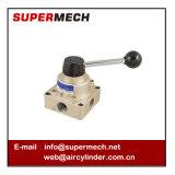 Vl400 Válvula de Controle Manual da Válvula de comutação de mão fabricado na China
