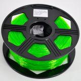 De vrije Gloeidraden van de Printer TPU van de Steekproef 3D voor 3D Druk