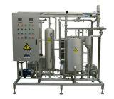 Tipo inoxidable máquina de la placa de acero de la pasterización de la leche de Uht