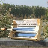 2016 produtos solares novos para o fogão solar de acampamento da saúde, fornos solares portáteis