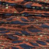 2017 새로운 형식 아프리카 Tulle 레이스 레이스 직물 아프리카 레이스 직물
