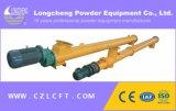 Edelstahl-gewundene Schrauben-Förderanlage für Wasser und Elektrizitäts-Abteilung