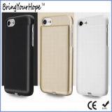 Cassa molle di carico senza fili della ricevente per il iPhone 8/7/6s/6 (XH-PB-148)