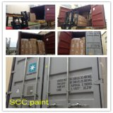 Deklaag Acrylice Vloeibare 1k Basecoat van de Levering van de fabriek de Goedkope