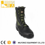 China Factory Price Good Quality Sapatos de treinamento militar Calçado de lona militar