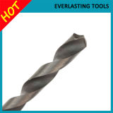 HSS Twist Drill Bits for Aluminium Drilling
