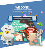 Vente en gros Meilleur prix T-Shirt Heat Transfer Printing Paper