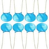 Condensatore di ceramica Tmcc20 del disco del disco di sicurezza di ceramica ad alta tensione del condensatore