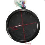 Odómetro do tacômetro do velocímetro do Mph/Kmh LCD Digital para a motocicleta