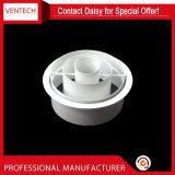 La circulaire de haute qualité diffuseur d'air diffuseur à jet d'aluminium