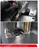 CNC de Automatische Buigende Machine van de Strook van het Metaal van de Brief van het Kanaal voor de Prijs van het Metaal van het Blad