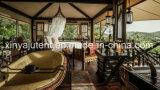 Tent van Gazebo van het Huwelijk van de Safari van de luxe de Gloednieuwe met Aangepast Ontwerp
