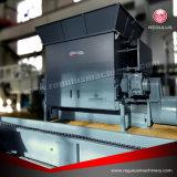 PP PE 낭비 플라스틱 슈레더 기계