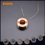 Bobine d'inducteur de cuivre électromangetique à vendre