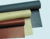 Высокотемпературное упорное анти- одеяло пожара силикона ручки