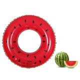 Anello gonfiabile di nuoto del limone del PVC o di TPU dell'illustrazione della frutta