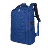Серый и голубой наградной напольный ежедневный Backpack компьтер-книжки для перемещать