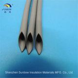 Borracha de silicone de alta temperatura e tubo de encolhimento do termómetro de cobre