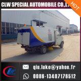 De Vrachtwagen van de Veger van de Afschaffing van het Stof van de Machine van Clenser van de stad voor de Stad van de Woestijn