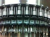Автоматическая высокоскоростная бутылка любимчика Дуть-Заполнять-Покрывая Combiblock