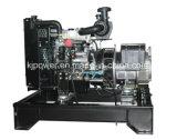 50Hz 10kVA de Diesel die Reeks van de Generator door Perkins Engine wordt aangedreven